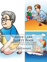 Akwe Lake Safety Book