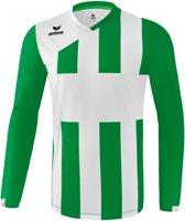 Erima Siena 3.0 Shirt - Voetbalshirts  - wit - 140
