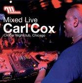 Mixed Live At Crobar, Chicago