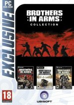 Brothers In Arms - Complete Collection - Windows