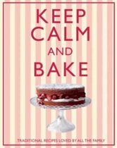 Keep Calm & Bake