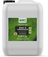 Wme Impregneermiddel - Waterdicht Pretentine - Flacon - 5 Liter