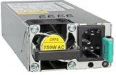 Intel FXX750PCRPS power supply unit 750 W Metallic