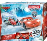 Carrera GO!!! Cars Ice Drift - Racebaan