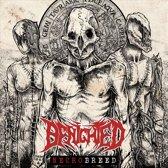 Necrobreed -Ltd/Coloured-