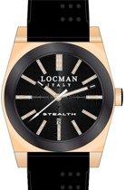 Locman Mod. 0201RGBKF5N0SIK - Horloge