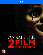 Annabelle 1+2 (Blu-ray)