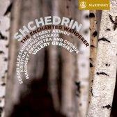 Chedrine / Le Voyageur Enchante