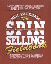 The Spin Selling Fieldbook