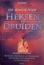 De Magie Van Heksen En Druiden
