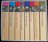 Boeken box 8 boeken