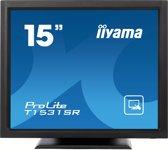 Iiyama ProLite T1531SR-B3 - Touchscreen Monitor