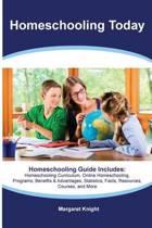 Homeschooling Today Homeschooling Guide Includes