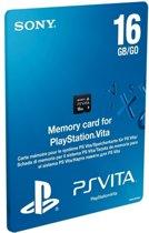PSVZ Memory Stick 16GB Sony