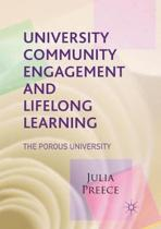University Community Engagement and Lifelong Learning