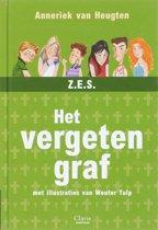 De Z.E.S. 02 - Het vergeten graf