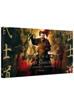 Last Samurai Collector's Edition