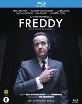 Freddy, Leven In De Brouwerij (Blu-ray)