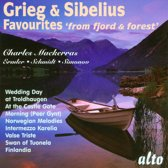 Favourites ' From Fjord And Forest'