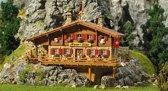 Faller - Berghut Moser-Hütte