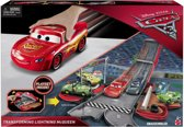 Cars 3 Transformerende Speelset Lightning McQueen