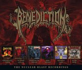 Benediction - Nuclear Blast.. -Box Set-
