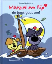 Woezel & Pip - De boot gaat om