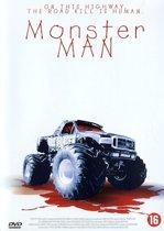 Monster Man (dvd)
