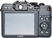 JJC LCP-G15 Screenprotector voor Canon G15