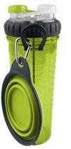 Popware H-Duo met Travelcup - Groen