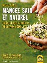 Mangez Sain et Naturel