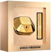 Paco Rabanne Lady Million 50 ml edp + 10 ml edp set