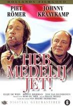 Heb Medelij, Jet! (dvd)