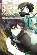The Irregular at Magic High School, Vol. 4 (light novel)