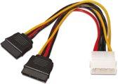 Nanocable 10.19.0102-OEM SATA-kabel