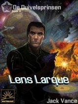 De Duivelsprinsen 4 - Lens Larque