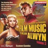 The Film Music Of William Alwyn Vol. 3