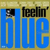 Blue Note: Feelin Blue