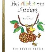 Gouden Boekjes - Het alfabet van Anders