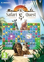 Safari Quest - Windows