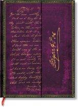 Paperblanks Poe, Tamerlane Ultra Lined Journal