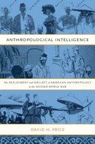 Anthropological Intelligence