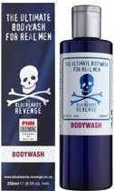 Bodywash Bluebeards Revenge