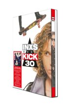 Kick 30 (Deluxe Box) (3CD + Blu-Ray)