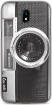 Casetastic Softcover Samsung Galaxy J5 (2017) - Camera