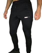 Fitness Broek | Zwart (M) - Disciplined Sports