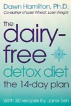 The Dairy-Free Detox Diet