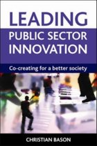 Leading public sector innovation