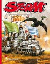 Storm De kronieken van Pandarve 6 - De levende planeet