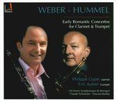 Von Weber & Hummel: Early Romantic